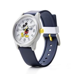 お取り寄せ スマイルソーラー Q&Q SmileSolar ディズニー Disney Collection シチズン CITIZEN SS10 ミッキー ミニー メンズ レディース キッズ 子供 腕時計|e-bloom|09