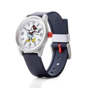 お取り寄せ スマイルソーラー Q&Q SmileSolar ディズニー Disney Collection シチズン CITIZEN SS10 ミッキー ミニー メンズ レディース キッズ 子供 腕時計|e-bloom|10
