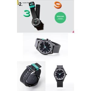 お取り寄せ Q&Q キューアンドキュー Smile Solar スマイルソーラー シチズン 腕時計 ユニセックス 5気圧防水 SS3 e-bloom 16