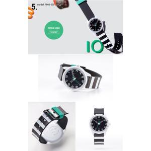 お取り寄せ Q&Q キューアンドキュー Smile Solar スマイルソーラー シチズン 腕時計 ユニセックス 5気圧防水 SS3 e-bloom 19