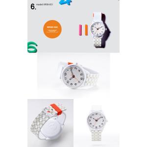お取り寄せ Q&Q キューアンドキュー Smile Solar スマイルソーラー シチズン 腕時計 ユニセックス 5気圧防水 SS3 e-bloom 20