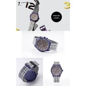 お取り寄せ Q&Q キューアンドキュー Smile Solar スマイルソーラー シチズン 腕時計 ユニセックス 5気圧防水 SS3 e-bloom 21