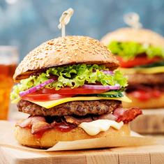 ハンバーガー容器・ベーカリー包材