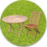 ガーデン テーブル チェア セット