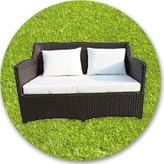 ガーデン ソファ