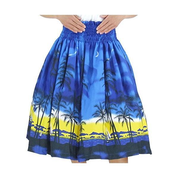 フラダンス 衣装 シングル パウスカート フラダンス スカート フラ パウスカート かわいい ダンス衣装 JA54260|e-dance-fitness|07