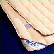billerbeckビラベック羊毛ベッドパッド