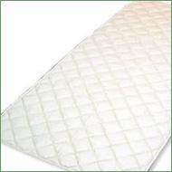 羊毛ベッドパット