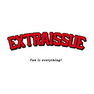 EXTRAISSUE