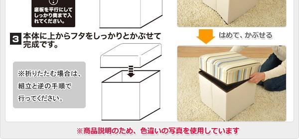 組み立て簡単3ステップ