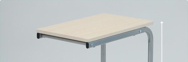 ベッドやソファサイドに便利なテーブル