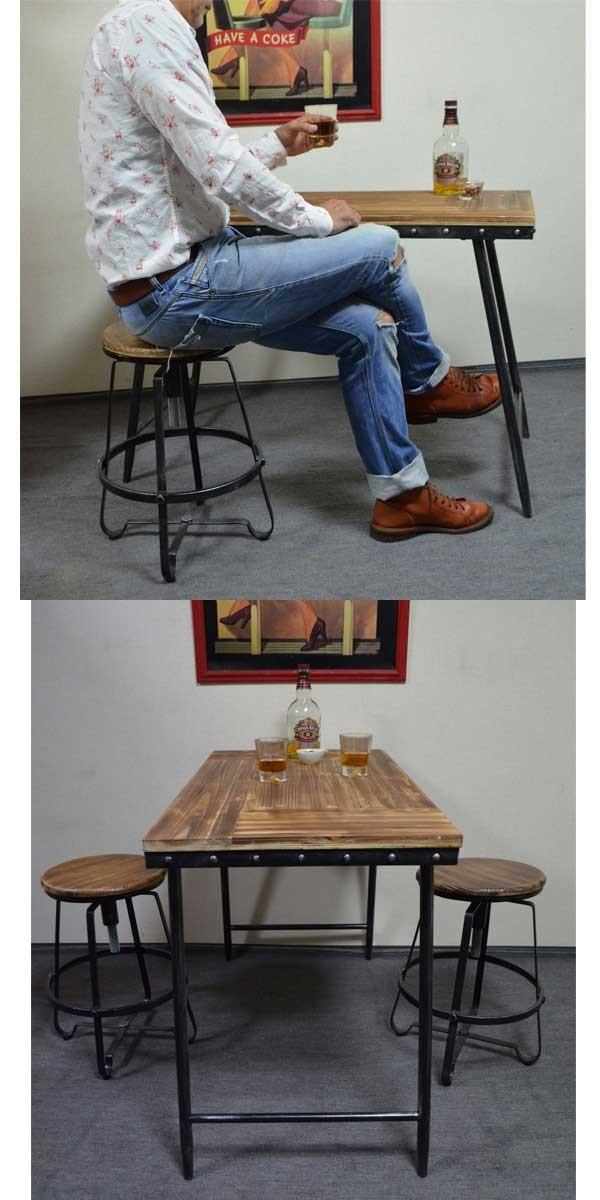 アンティーク家具テーブル