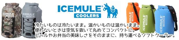 ICEMULE(アイスミュール)