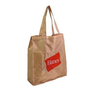 エコバッグ 買い物バッグ レディース メンズ 折りたたみ コンパクト トートバッグ シンプル 軽量 リップナイロン  ヘインズ Hanes お出掛け|e-mono-online|18