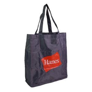 エコバッグ 買い物バッグ レディース メンズ 折りたたみ コンパクト トートバッグ シンプル 軽量 リップナイロン  ヘインズ Hanes お出掛け|e-mono-online|16
