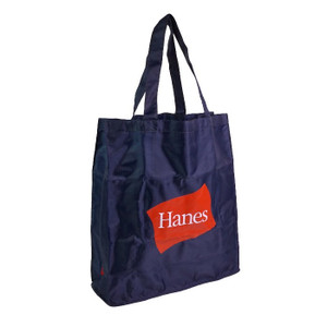 エコバッグ 買い物バッグ レディース メンズ 折りたたみ コンパクト トートバッグ シンプル 軽量 リップナイロン  ヘインズ Hanes お出掛け|e-mono-online|17
