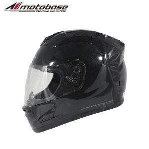 【送料無料】【在庫有】モトベース(MOTO BASE)バイク用(安全規格:SG/PSC)エアロダイナミック フルフェイスヘルメット/MBHL-FF01|e-net|21