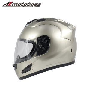 【送料無料】【在庫有】モトベース(MOTO BASE)バイク用(安全規格:SG/PSC)エアロダイナミック フルフェイスヘルメット/MBHL-FF01|e-net|24