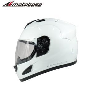 【送料無料】【在庫有】モトベース(MOTO BASE)バイク用(安全規格:SG/PSC)エアロダイナミック フルフェイスヘルメット/MBHL-FF01|e-net|22