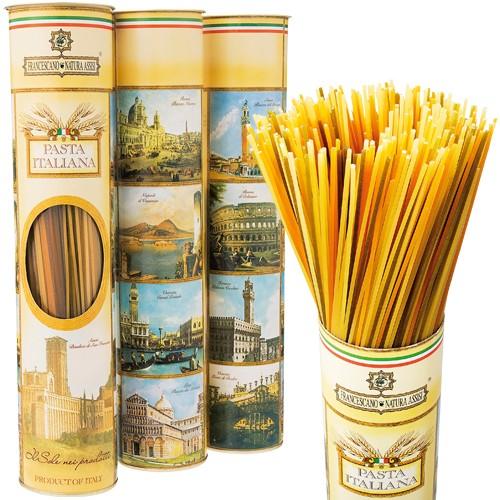 イタリア 風景スパゲティ 1本