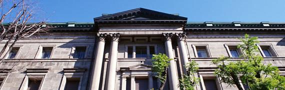 日本銀行写真