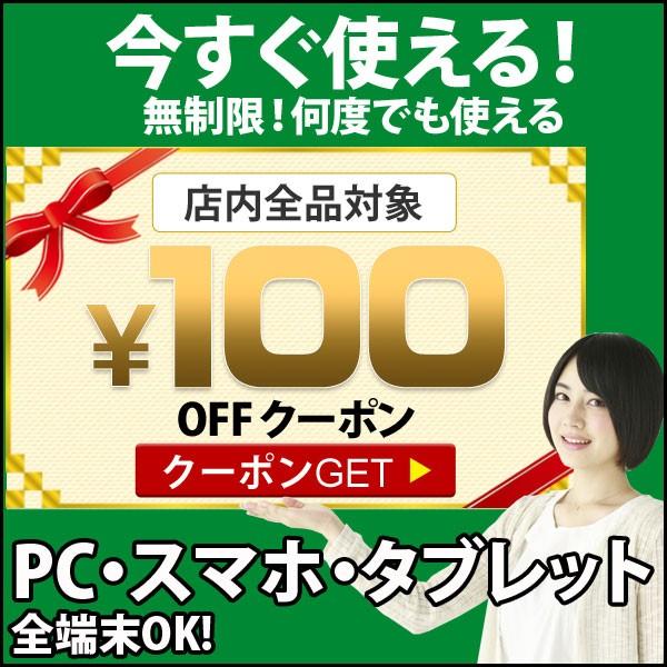 【全品対象!何度でも使えるお得クーポン】2018年得だね☆100円クーポンGET!