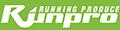ランプロ ランニング専門店 ロゴ