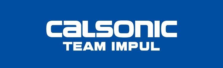 イー・スマイルオンラインショップ Calsonic Team Impul(super Gt Goods