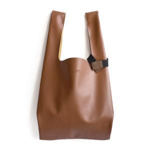 エコバッグ おしゃれ レディース メンズ 男女兼用 バッグ かばん トート ハンドバッグ 買い物 A4 通勤 折り畳み ATB3647 anello アネロ ALTON BAGGY BAG|イーザッカマニアストアーズ