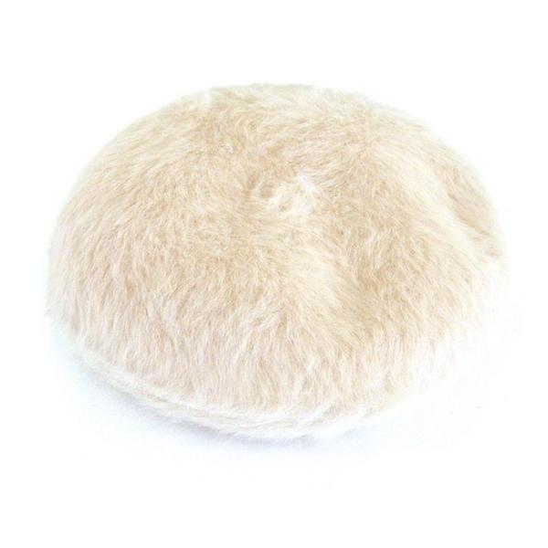 ベレー帽 ベレー 帽子 ファー フェルト 大きいサイズ レディース ぼうし 防寒 小物 アンゴラ混 プチプラ 冬|e-zakkamania|21