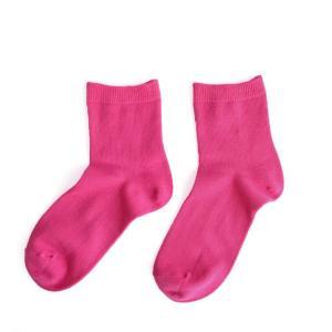靴下 ソックス レディース くつ下 日本製 綿混 フットウエア カラーソックス 無地 シンプル ショート コットン 返品交換不可 新作|イーザッカマニアストアーズ