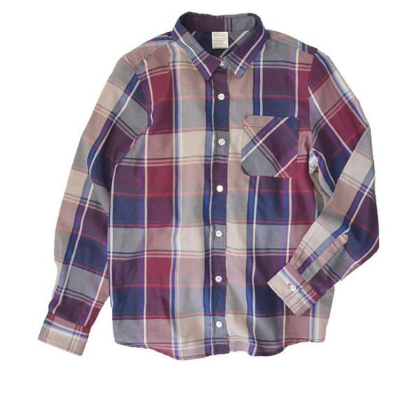 UVカット シャツ ブラウス レディース 長袖 白シャツ ゆったり UV対策 日焼け対策 紫外線 UVカットシャツ チェックシャツ 秋|e-zakkamania|24