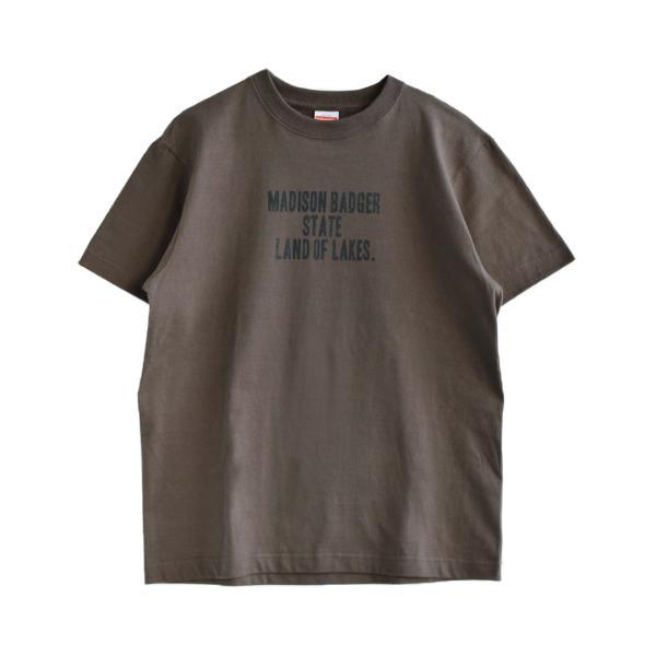 Tシャツ ロゴT 綿100% レディース 半袖 秋 冬 秋物 カットソー プリント tシャツ 通年 シャツ カジュアル スタンダード ロゴ|e-zakkamania|30