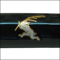 模造刀短刀兎ZS501