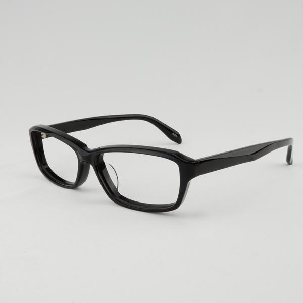 大きいフレーム 太い 大きめサイズのメンズ眼鏡 度付きメガネ ダテめがね 大きい顔向き z8433|e-zone|18
