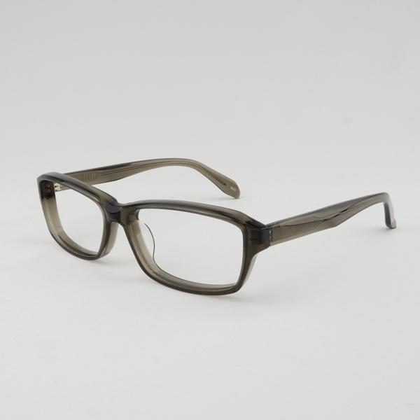 大きいフレーム 太い 大きめサイズのメンズ眼鏡 度付きメガネ ダテめがね 大きい顔向き z8433|e-zone|20