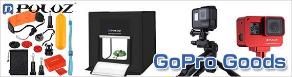 GoPro Goods