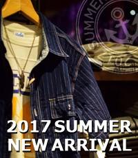 2017年春夏コレクション
