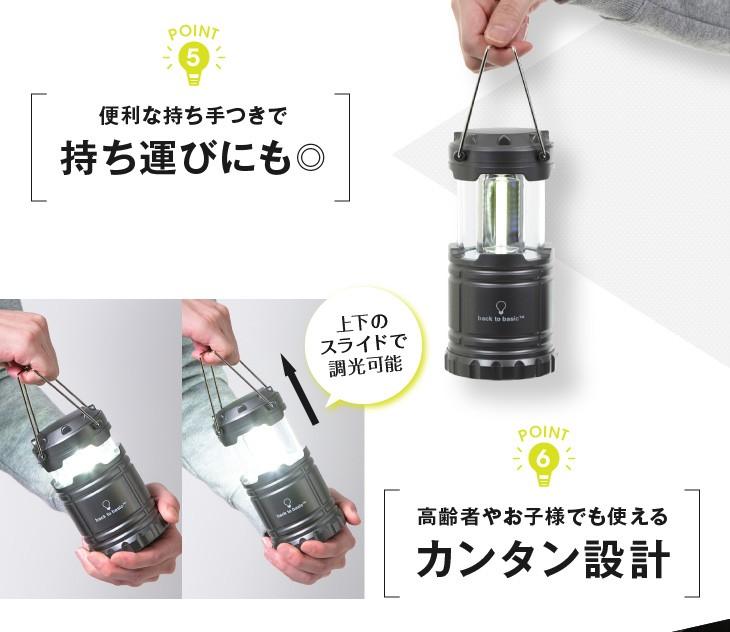 便利な持ち手つきで持ち運びにも◎ 高齢者やお子様でも使えるカンタン設計