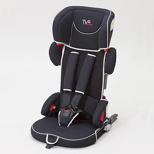 チャイルドシート ISOFIX対応 コンパクト トラベルベストEC Fix 収納袋付き  日本育児 ebaby-select 10