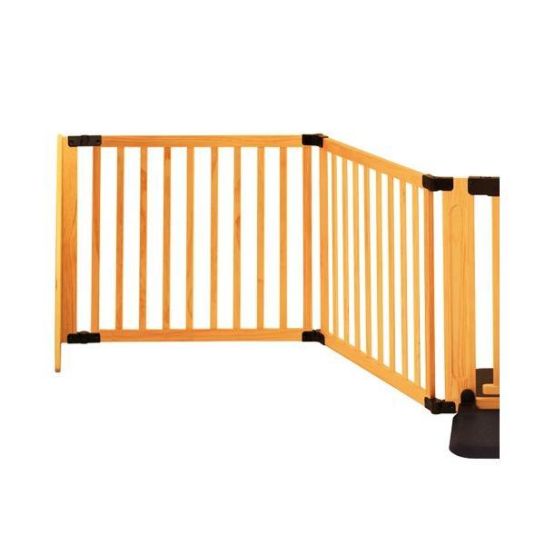 パーテーション 木製 日本育児 木製パーテーション FLEX300-W(送料無料)|ebaby-select|09
