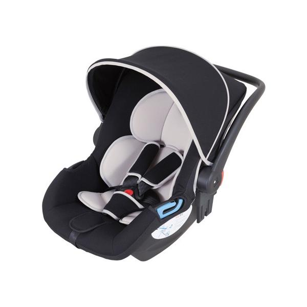 チャイルドシート 新生児から使えるスマートキャリー  ISOFIXベースセット 日本育児(送料無料)|ebaby-select|11