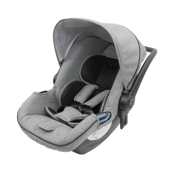 チャイルドシート 新生児から使えるスマートキャリー  ISOFIXベースセット 日本育児(送料無料)|ebaby-select|15
