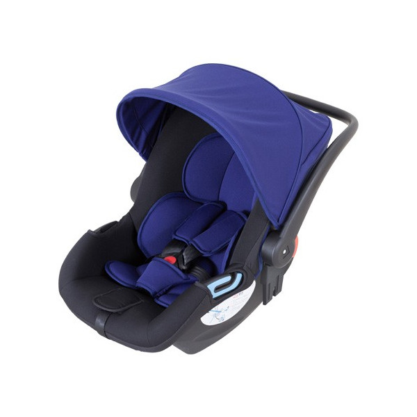 チャイルドシート 新生児から使えるスマートキャリー  ISOFIXベースセット 日本育児(送料無料)|ebaby-select|13