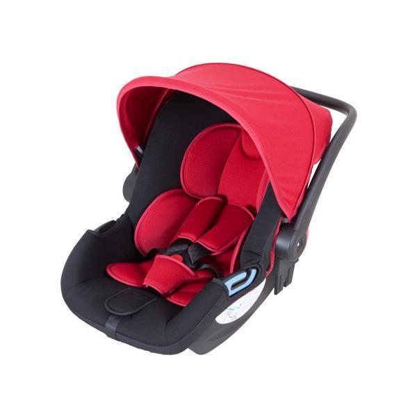 チャイルドシート 新生児から使えるスマートキャリー  ISOFIXベースセット 日本育児(送料無料)|ebaby-select|12