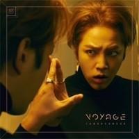 チャン・グンソク/Voyage