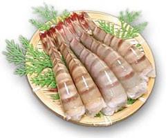 シータイガー(ジャンボエビフライ レシピ付)