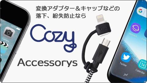 cozy accessory