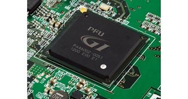 新開発の画像処理エンジン「GI」プロセッサーを搭載の画像