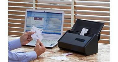 名刺管理ソフト「CardMinder」を刷新・統合の画像